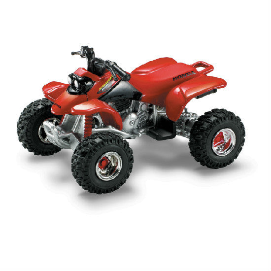 New-Ray Honda Sportrax 400EX ATV Toy Model 1:32 Quad - Hobbytoys