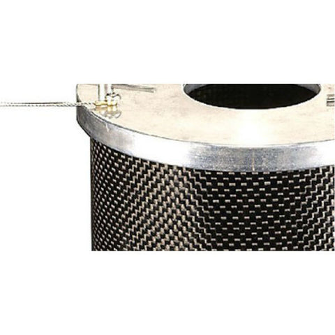 AUTOart Carbon Fibre Tissue Roll Dispenser
