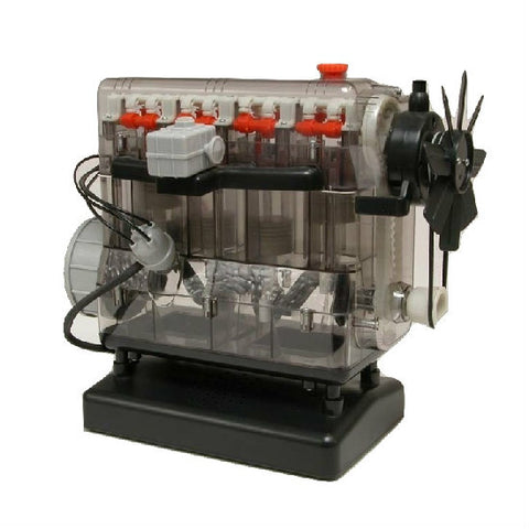 Airfix IC Internal Combustion Engine Model Kit - Hobbytoys - 1