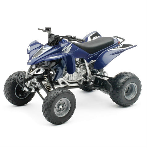 New-Ray Yamaha YFZ 450 ATV Toy Model 1:12 Die-cast - Hobbytoys