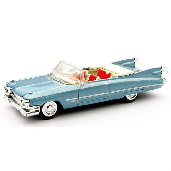 New-Ray 1959 Cadillac Series 62 Die-cast Toy Model Car - Hobbytoys