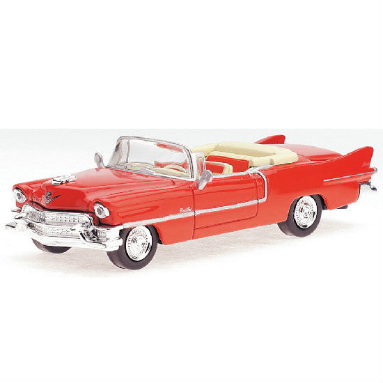 New-Ray 1955 Cadillac Eldorado Die-cast Toy Car Model - Hobbytoys