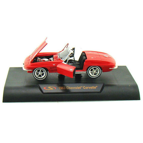 Signature Models 1963 Chevrolet Corvette 1/32 - Hobbytoys - 2