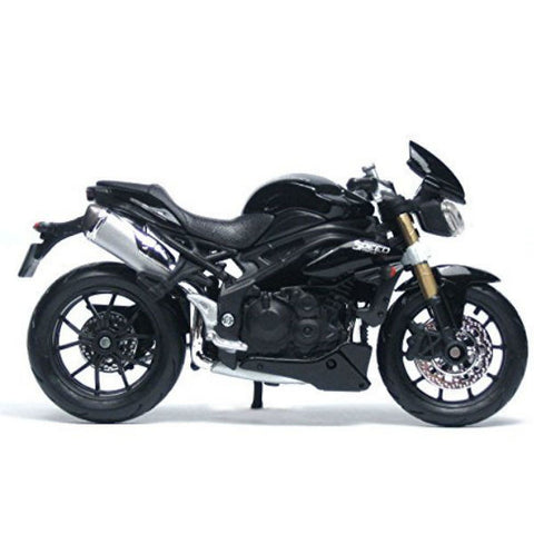 Bburago Triumph Speed Triple 1/18 - Hobbytoys
