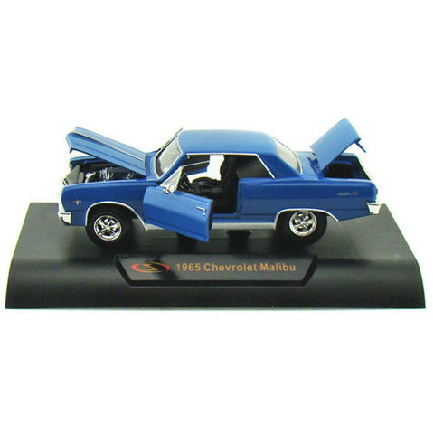 Signature Models 1965 Chevrolet Malibu 1/32 - Hobbytoys - 2
