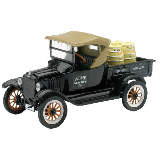 New-Ray 1925 Ford Model T Pickup Diecast Toy Model Car - Hobbytoys - 1