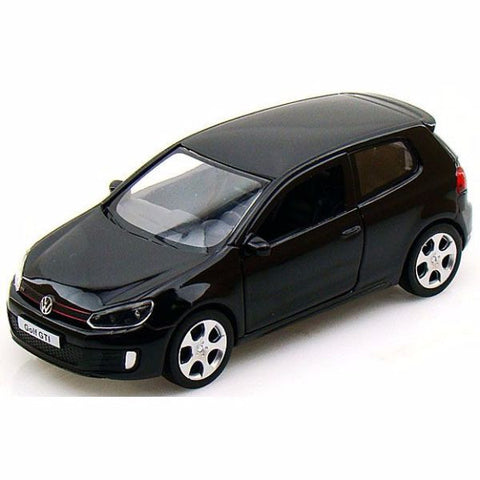 RMZ City Volkswagen Golf GTI Black - Hobbytoys