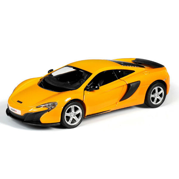 RMZ City McLaren 650S Orange - Hobbytoys
