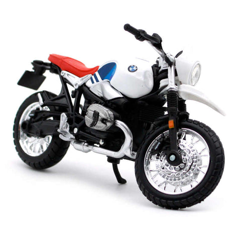 Bburago BMW R nine T Urban GS 1/18