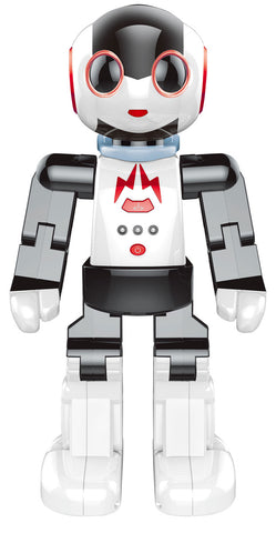 Modelart DJ ROBO R/C Robot YOUR COOL DANCING MUSICAL BUDDY
