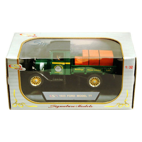 Signature Models 1923 Ford Model TT 1/32 - Hobbytoys - 2