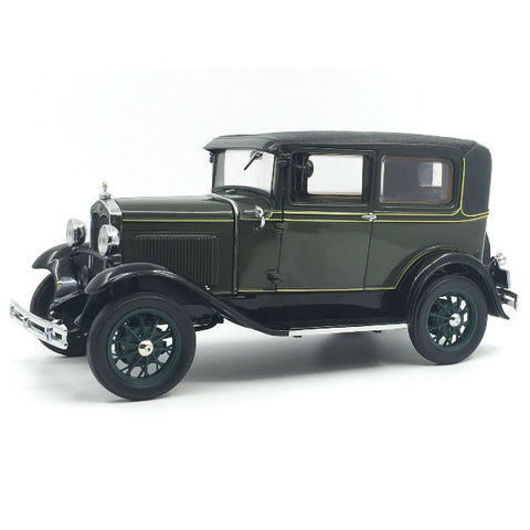 Sun Star 1931 Ford Model A Tudor 1/18 - Hobbytoys - 2