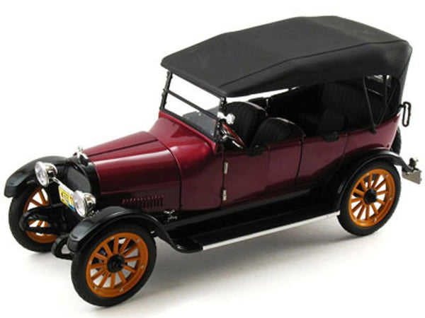 Signature Models 1917 Reo Touring 1/18 - Hobbytoys - 1