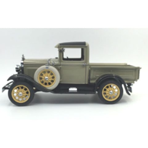 Sun Star 1931 Ford Model A Pickup 1/18 - Hobbytoys - 2