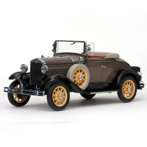 Sun Star 1931 Ford Model A Roadster 1/18 - Hobbytoys - 1