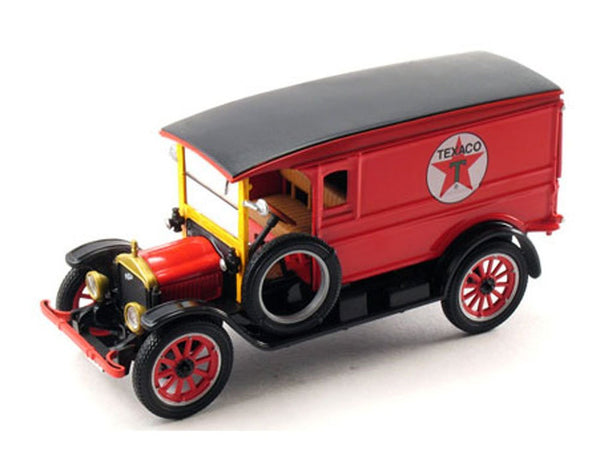 Signature Models 1920 White Van 1/32 - Hobbytoys - 1
