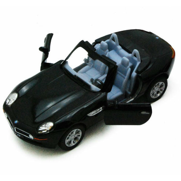Kinsmart BMW Z8 1/36 Black - Hobbytoys