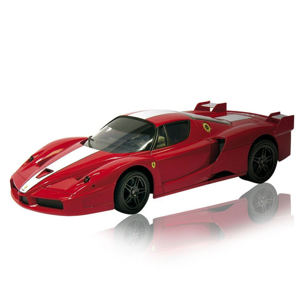 Silverlit 1:16 R/C Vehicle: Ferrari FXX - Hobbytoys - 1