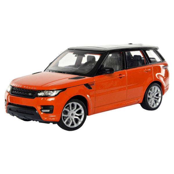 Welly Range Rover Sport - Hobbytoys - 1