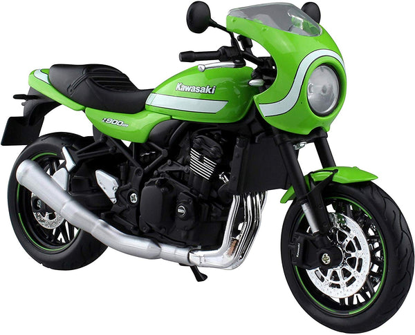 Maisto Kawasaki Z900RS Cafe Bike 1/12