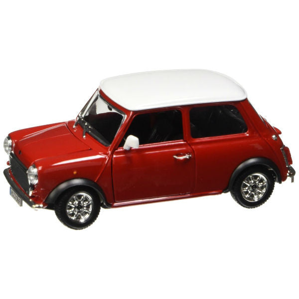 Bburago 1969 Mini Cooper 1/24 - Hobbytoys - 1