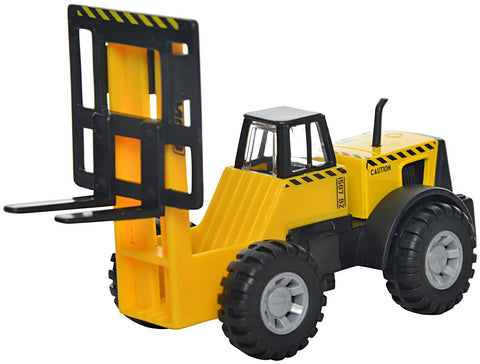 Maisto Builder Zone Forklift - Hobbytoys - 2