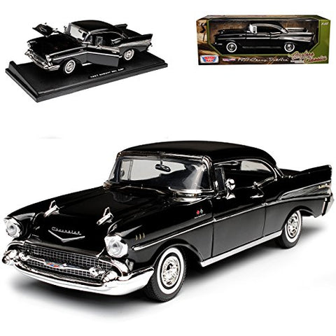 Motor Max 1:18 1957 Chevrolet BEL Air