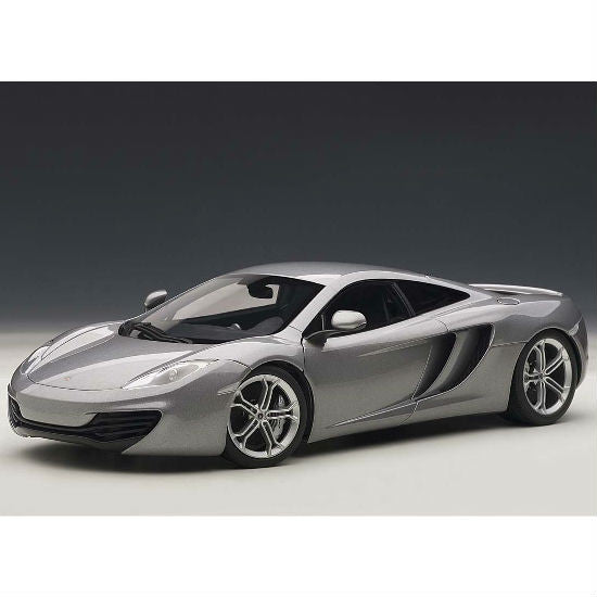 AUTOart 2011 McLaren MP4-12C 1/18 - Hobbytoys - 1
