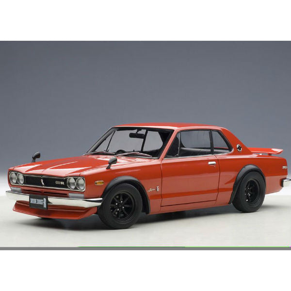 AUTOart Nissan Skyline GT-R (KPGC10) Tuned Version 1/18 - Hobbytoys