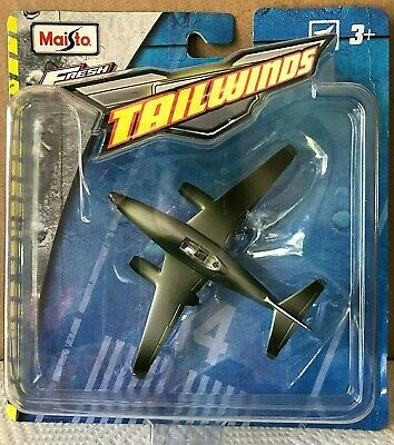 Maisto Tailwinds Messerschmitt ME-262 Without Stand