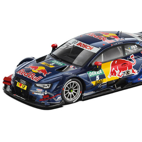 Maisto R/C Red Bull 2015 Audi RS 5 DTM 1/24 - Hobbytoys - 2
