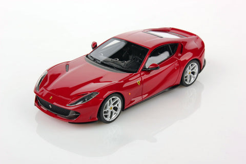 Bburago Ferrari 812 Superfast Red 1/43