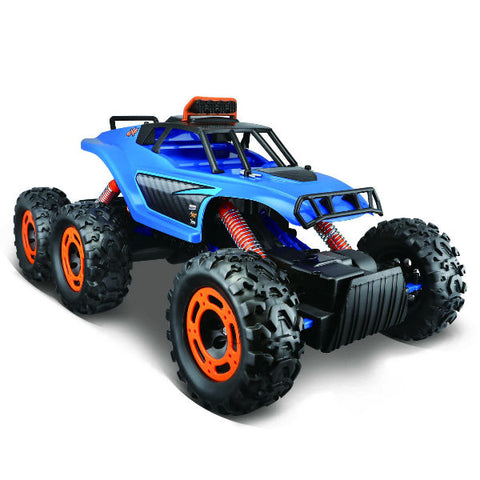 Maisto Rock Crawler 6X6 RC Vehicle