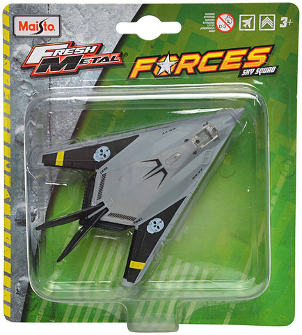 Maisto Forces Sky Squad F-117 Nighthawk - Hobbytoys - 2
