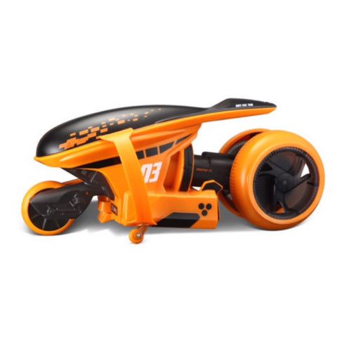 Maisto R/C Cyklone 360 Orange - Hobbytoys - 2