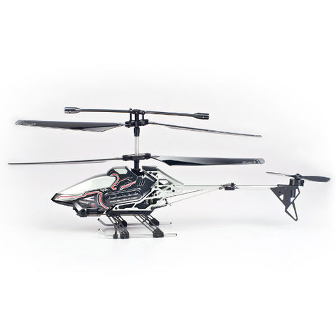 Silverlit 2.4G Sky Eye 3 Channel Remote Control Helicopter