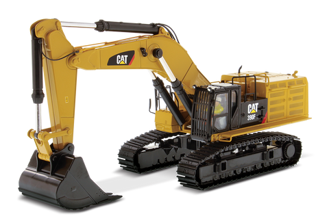 CAT 390F L Hydraulic Excavator 1/50 High Line Series