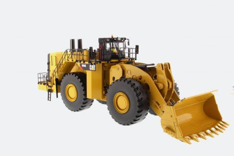 CAT 994K Wheel Loader - Rock Bucket Version 1/50 High Line Series