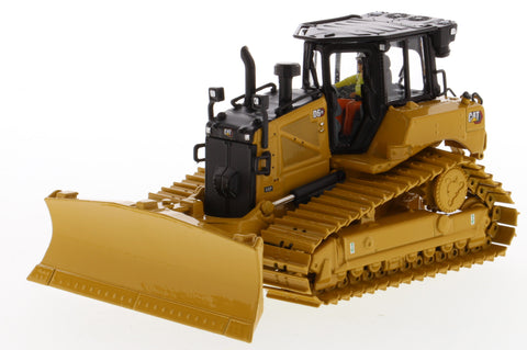 CAT D6 LGP VPAT Track Type Tractor 1/50 High Line Series