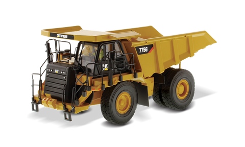 CAT 775G Off-Highway Truck 1/50 High Line Series