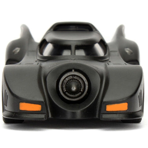 1989 Batman Batmobile 1/32 by Jada Toys