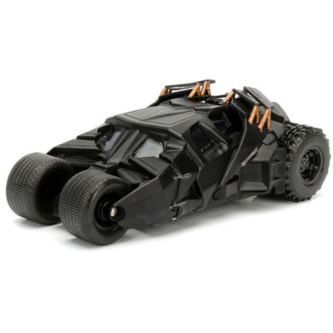 Jada Toys The Dark Knight Tumbler Batmobile 1/32