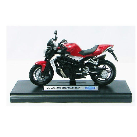 Welly MV Agusta Brutale 990R 1/18 - Hobbytoys - 1