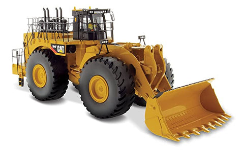 CAT 993K Wheel Loader 1/50 High Line Series