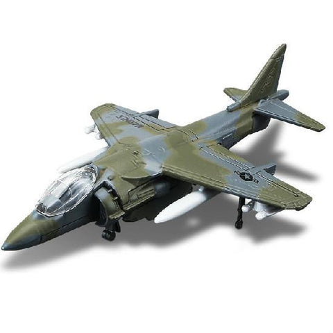 Maisto Tailwinds AV-8B Harrier II Without Stand - Hobbytoys