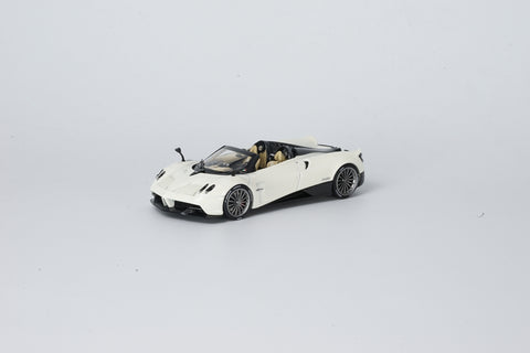 Almost Real Pagani Huayra Roadster - 2017 - Bianco Fabriano 1/43