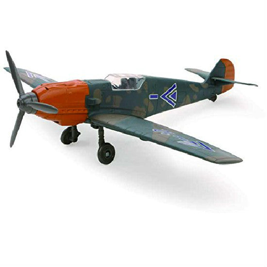 New-Ray Messerschmitt BF-109 Aeroplane Model Aviation Collectible - Hobbytoys