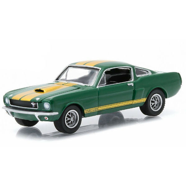 Greenlight 1966 Muscle Series 14 Shelby GT-350H 1/64 - Hobbytoys