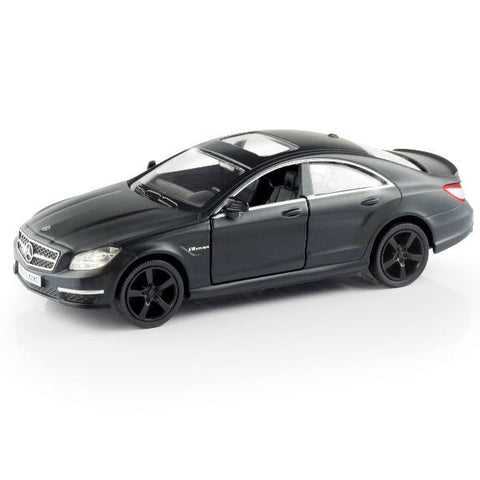 RMZ City Mercedes Benz CLS 63 AMG (C218) - Hobbytoys