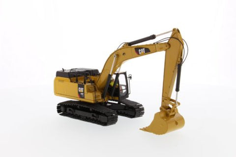 CAT 349F L XE Hydraulic Excavator 1/50 High Line Series